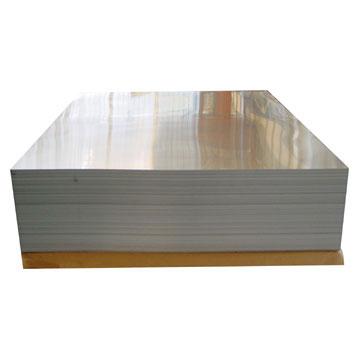 """ALUMINUM SHEET PLATE .250/"""" x 36/"""" x 36/"""" 5052-H32"""