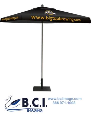 Skycap Umbrella Outdoor Stand