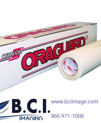 ORAGUARD 210 PVC Laminating Film