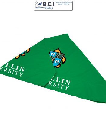 6' Tent Canopy Only (Full-Color Imprint, Five Locations)