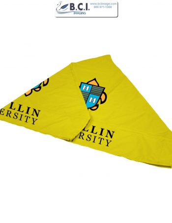 10' Tent Canopy Only (Full-Color Imprint, Seven Locations)