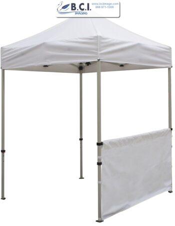 Deluxe 6' Tent Kit (Unimprinted)
